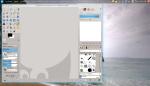 GIMP 2.7 (GTK2)